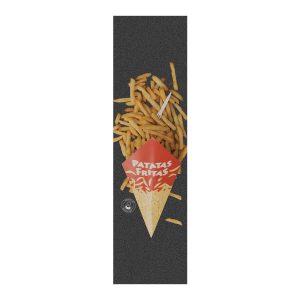 macbalife fries 9 inches