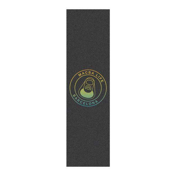 macbalife og logo degrade 9 inches