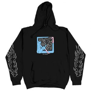 macba life leon karssen hoodie