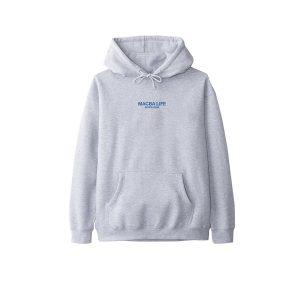 macba life hoodie